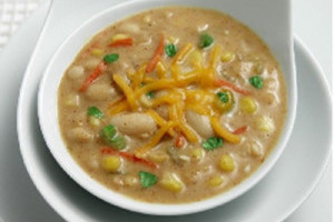 Cannellini Bean Chowder