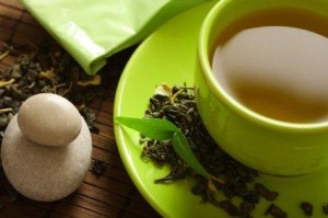 The Greatness of Green Tea (Camillia sinensis)