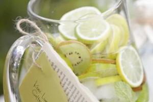 Herbal Infused Water