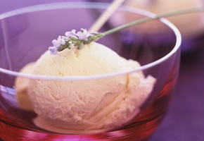 Lavender Honey Butter