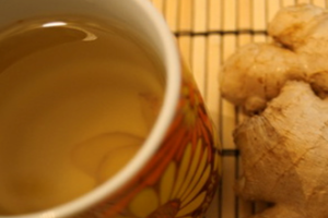 Decongestion & Cough Relief Tea