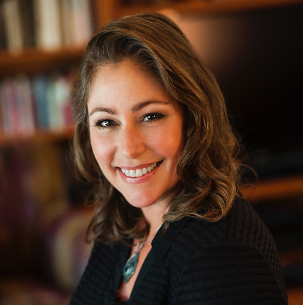 Jill Troderman Santa Cruz Holistic Nutrition