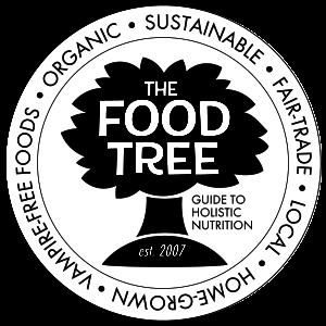 The Food Tree logo